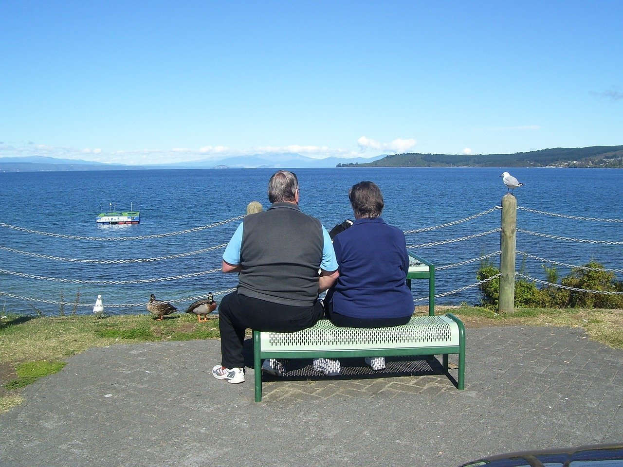 Top Tourists Attraction Sites in New Zealand