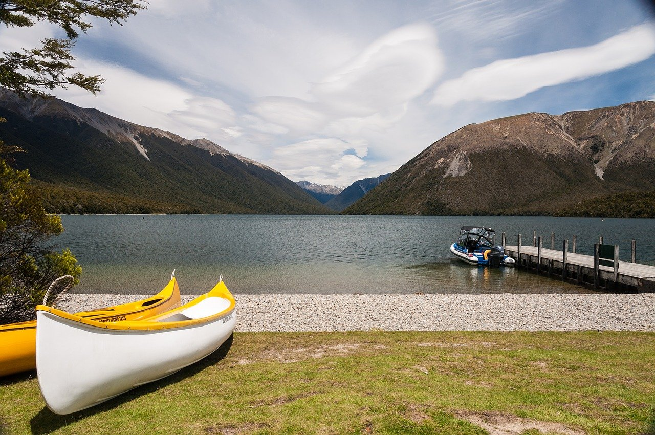 Amenities to Look Out for When Booking Accommodation in New Zealand